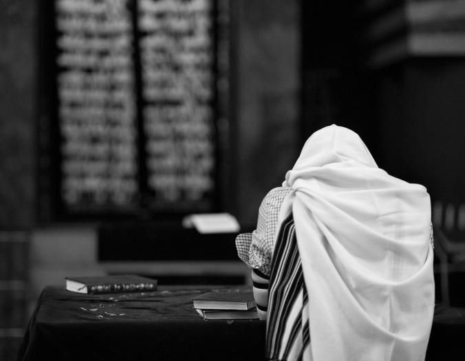 Torah person